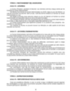 Réglement Intérieur page 6