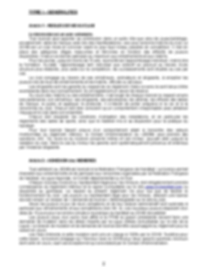Réglement Intérieur page 2