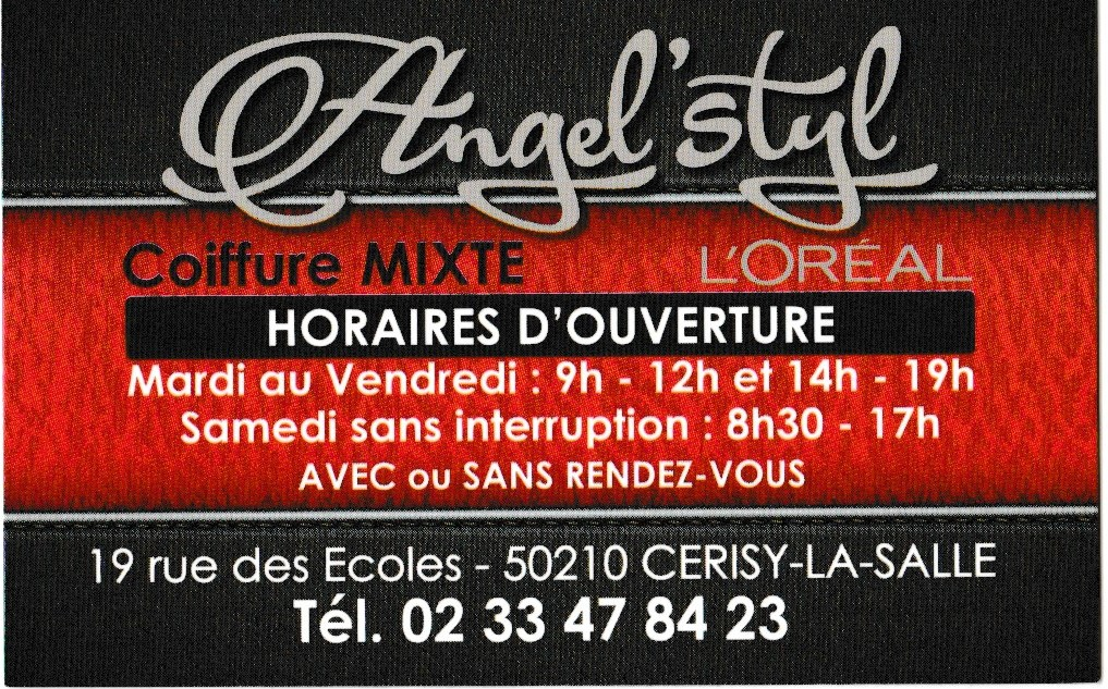 angel styl