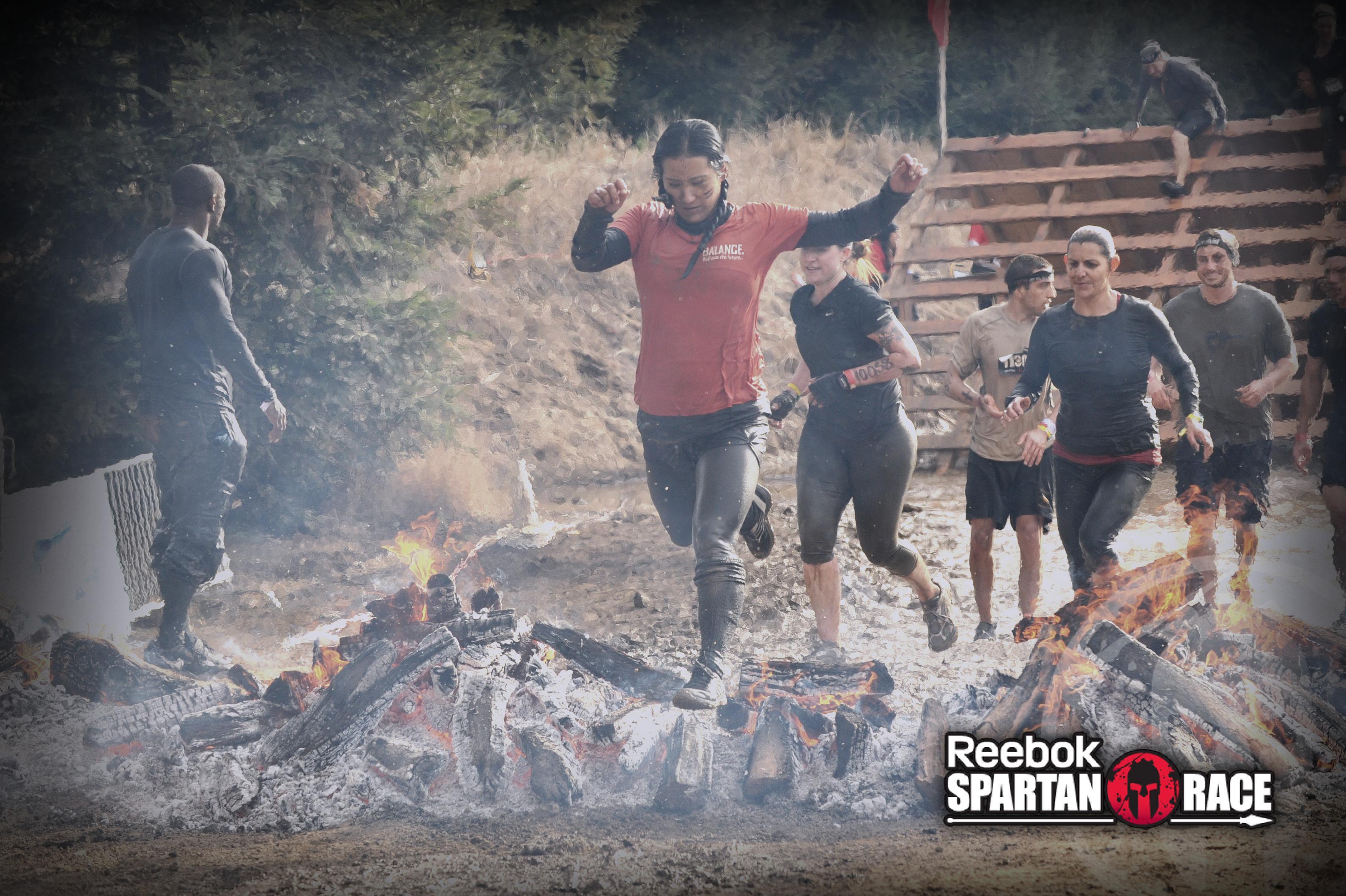 Company Spartan Race
