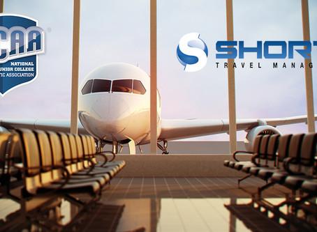 Short's Travel named Official Travel Partner