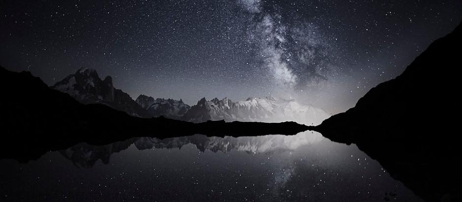 星々の微光