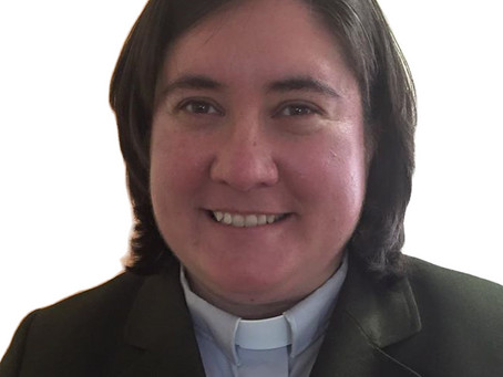 Pastor Liz travels to London as Great Britain receives their new Bishop
