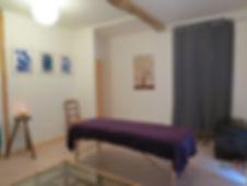 Espace massage bien-être & reiki La Côte-Saint-André