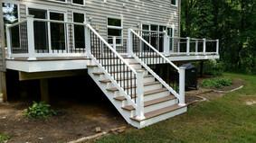 Composite Deck Annapolis