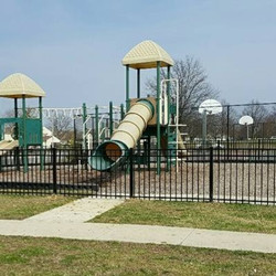 Playground Fences