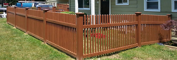 PVC%20Vinyl%20Mocha%20Walnut%20Picket%20