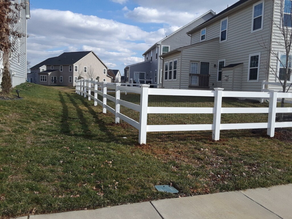 New Fence or Deck Estimate