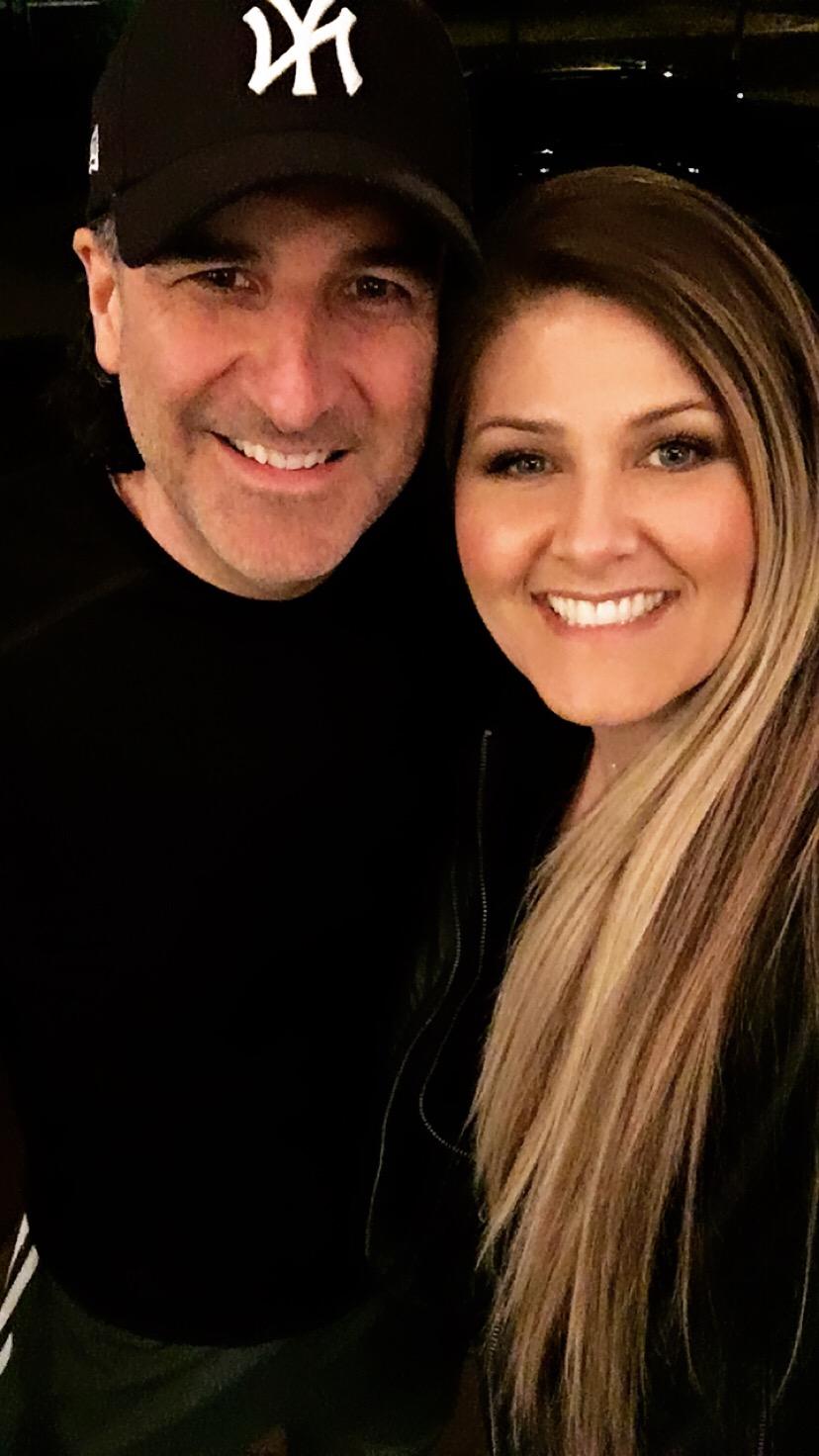 David Huff & Randi - Nashville