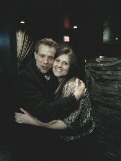 Me & Adam Pascal April 16 2011 Redstone.jpg