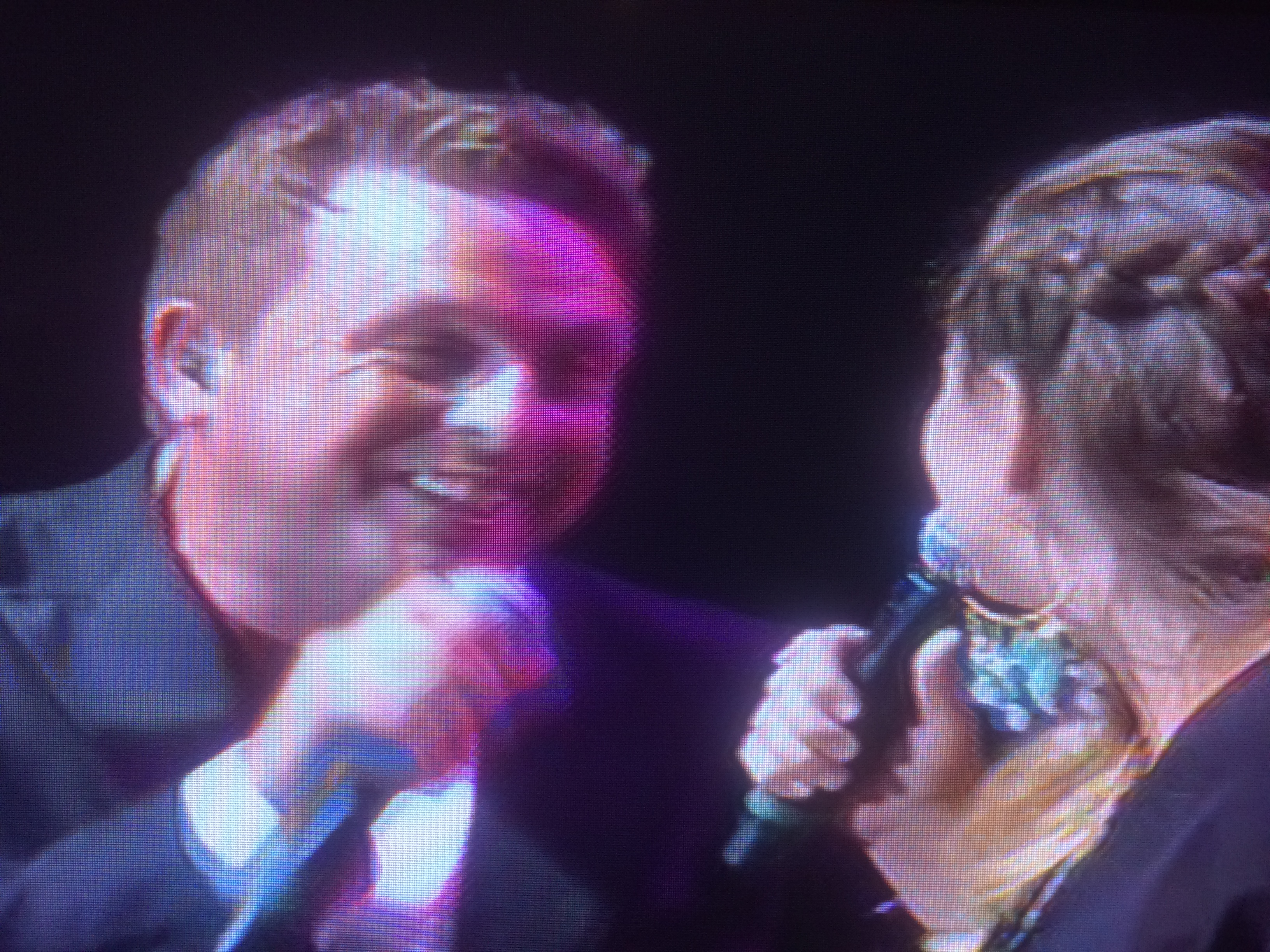 Johnny Reid & I, McMahon Stadium