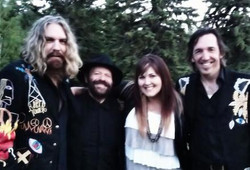 Blackie & The Rodeo Kings & I