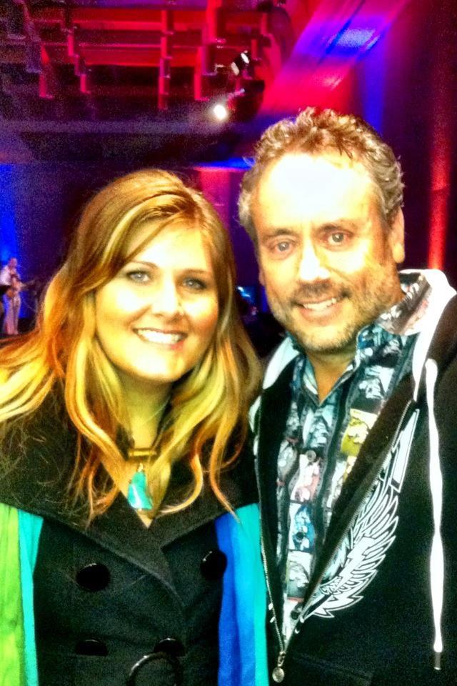 Brett Wilson & I, Calgary