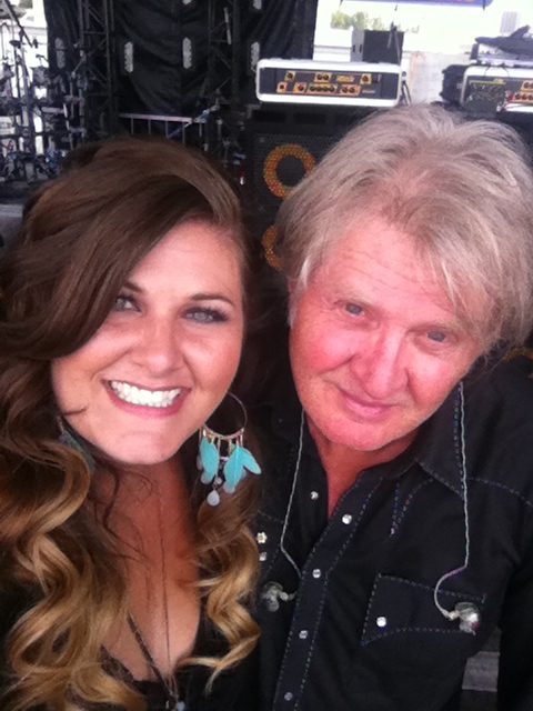 Tom Cochrane/Randi-Flood Aid Concert