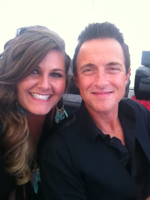 Colin James & I, McMahon Stadium