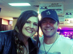 Opened For Aaron Pritchett