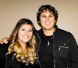 Opened For Jason Blaine