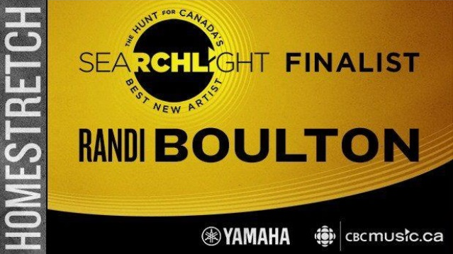 Searchlight Finalist