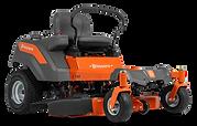 Husqvarna Z142 zero turn lawn mower