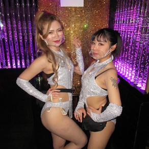 5.26 JUMANJI ダンサー