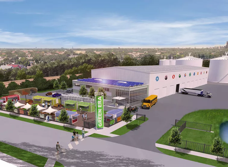 Chicago Anaerobic Digester, Urban Farm Project Secures Final Funding for $32M Campus