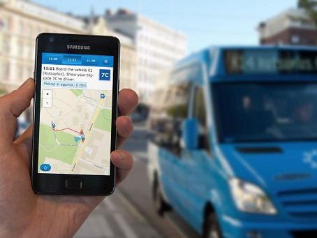 3 Takeaways for Cities Pursuing Mobility-on-Demand