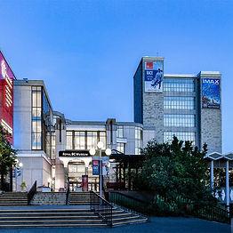 IMAX Victoria