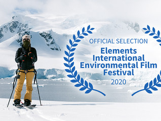 An Official Selection at the Elements Int'l Environmental Film Fest!