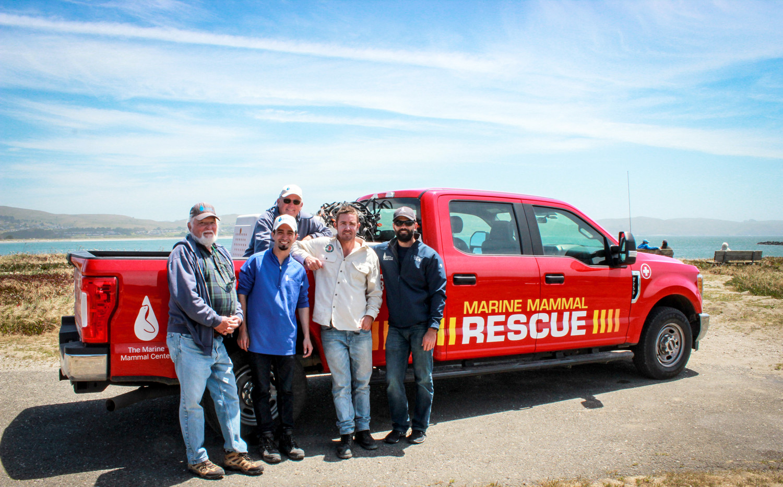 MMC rescue team