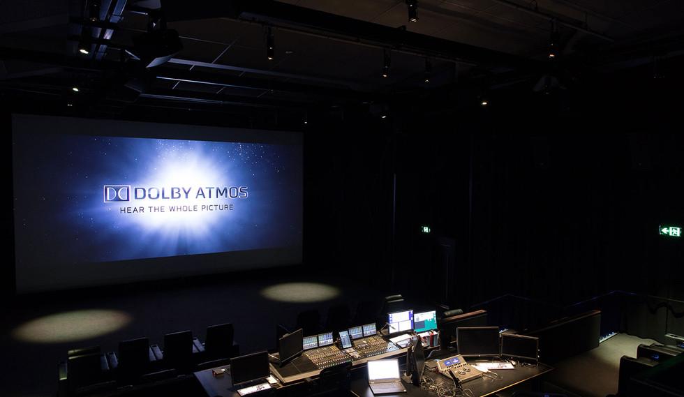 Definition Films theatre