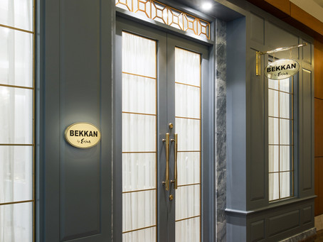 Grand Opening Bekkan by Esina