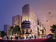 Lagoon Avenue Dharmahusada Mall