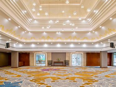 Surya Hotel Phase 2