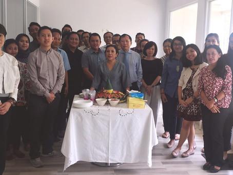 INSADA'S 26th Anniversary