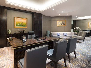 Hutama Karya Director's Room