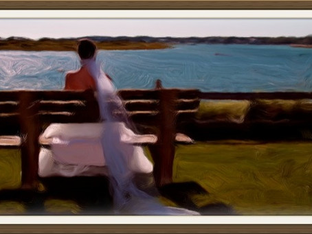 Cost Of A Cape Cod Wedding