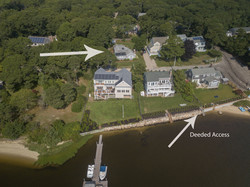Cape Coastal-Deeded Access