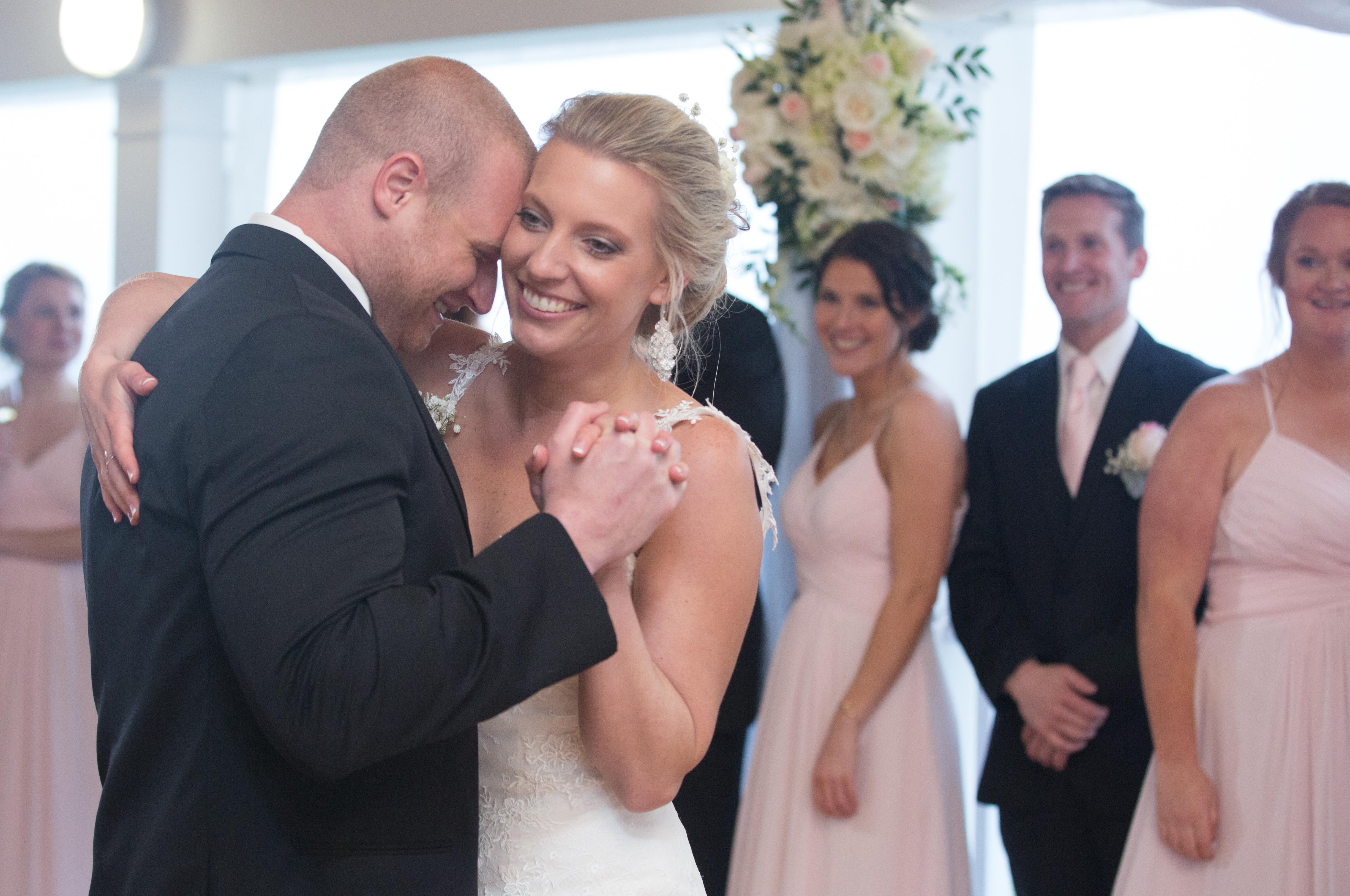Mattapoisett Wedding