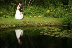 Woods Hole Wedding