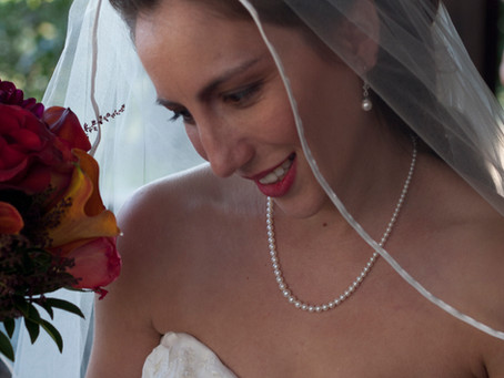 Wedding in Texas