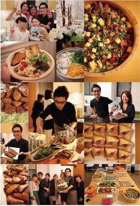 『まいにち食べたい魚料理』出版記念イベントを開催