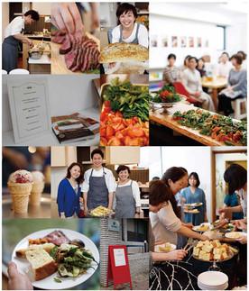 プライベートシェフ・横田渉さんによる旬野菜を楽しむランチ会! Part1
