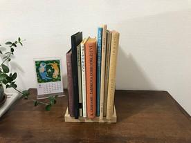 『Stuff Blog vol.5』〜本棚の中の動物園