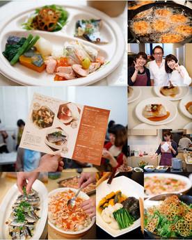 日本酒が欲しくなる! 秋の本格和食ランチ