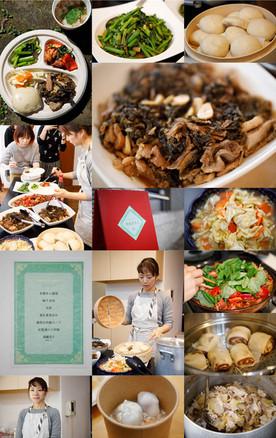発酵食材で免疫力アップ♪ 台湾発酵料理ランチ会