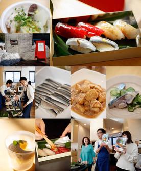 祝30回!老舗お寿司屋さんの三代目による新春ランチ