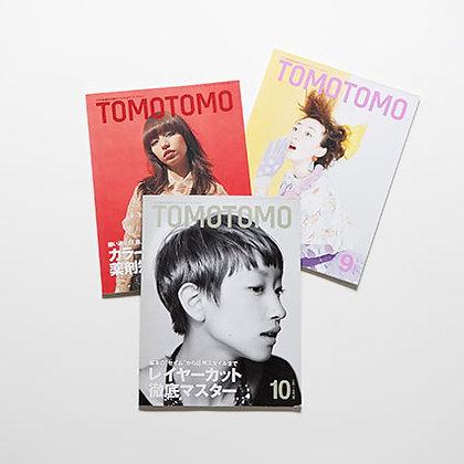 TOMOTOMO