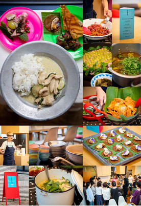 アベクミコさんのタイ料理ランチ会