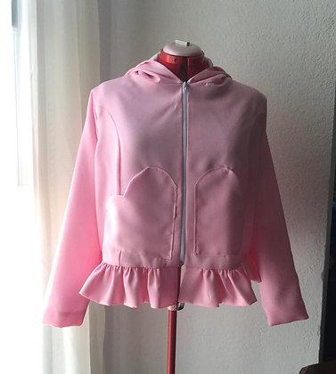 Heart Pockets Jacket