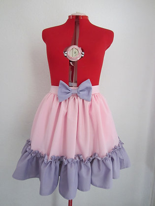Melted Candy Skirt